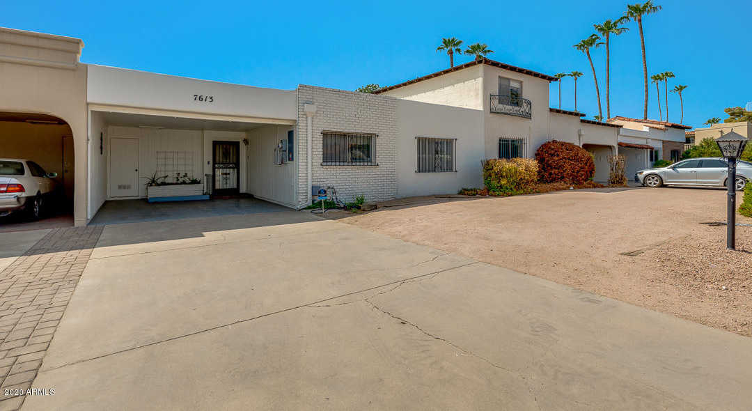 $332,000 - 2Br/2Ba -  for Sale in Villa Monterey 4, Scottsdale