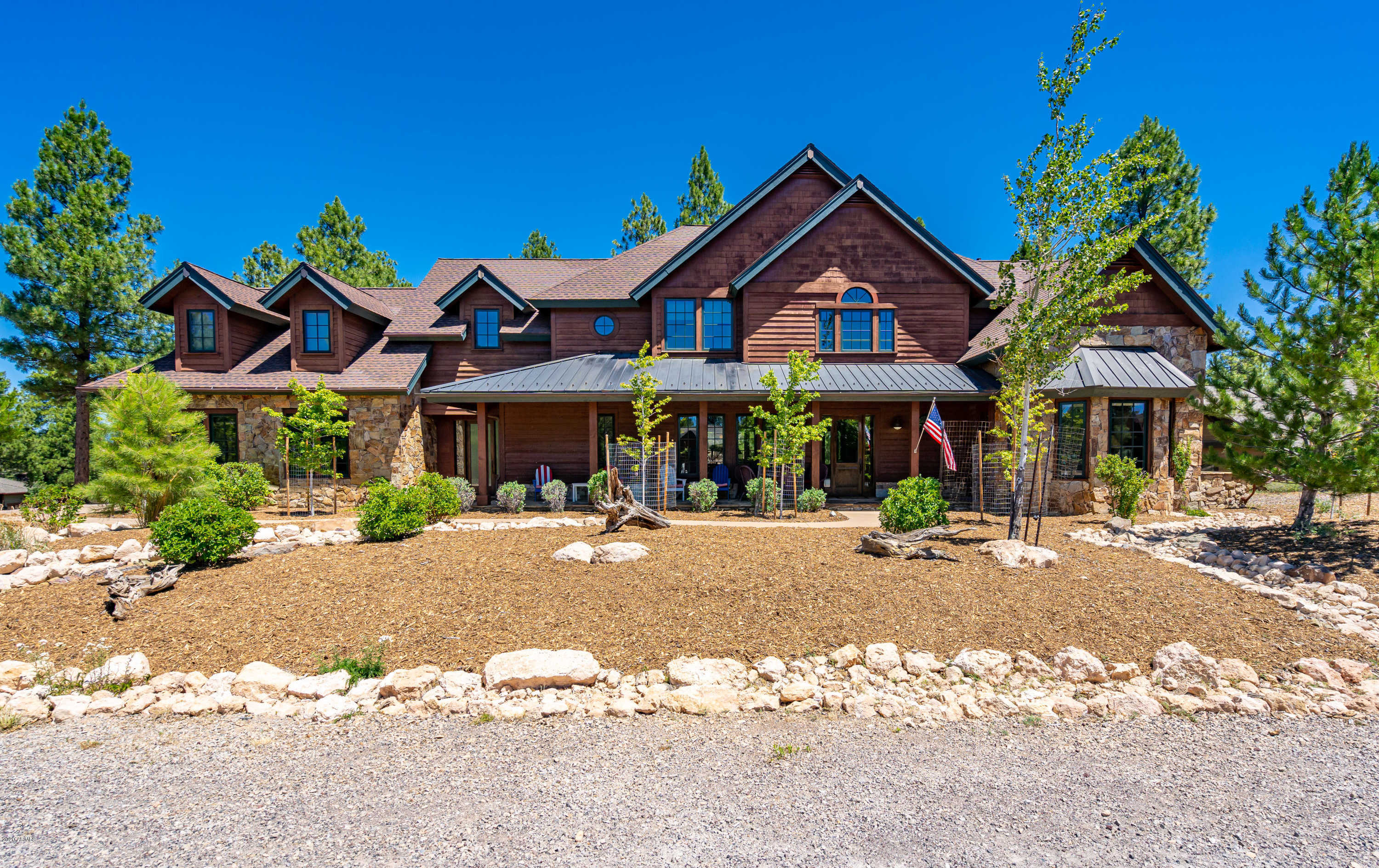 $1,495,000 - 4Br/5Ba - Home for Sale in Estates At Pine Canyon Unit 1 Resub, Flagstaff