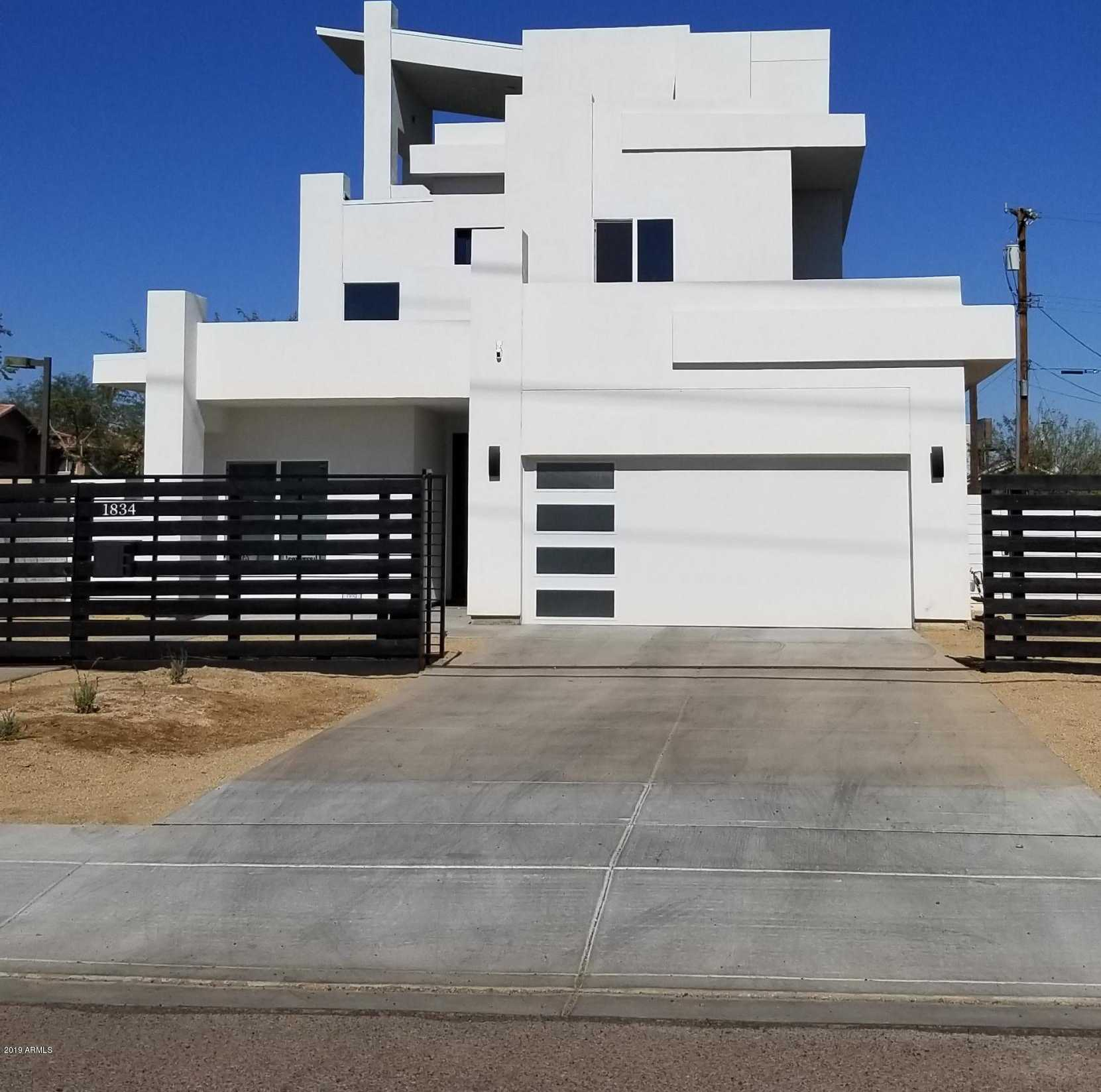 $799,000 - 5Br/3Ba - Home for Sale in Collins Phoenix Blks 23-26, 17, 27, Phoenix