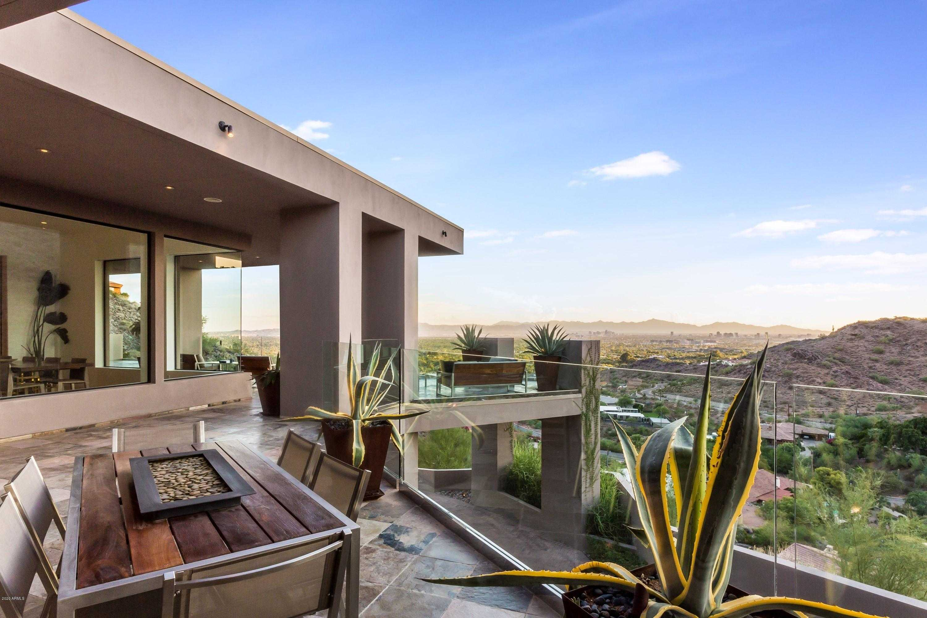 $7,500,000 - 5Br/9Ba - Home for Sale in Clearwater Hills, Paradise Valley