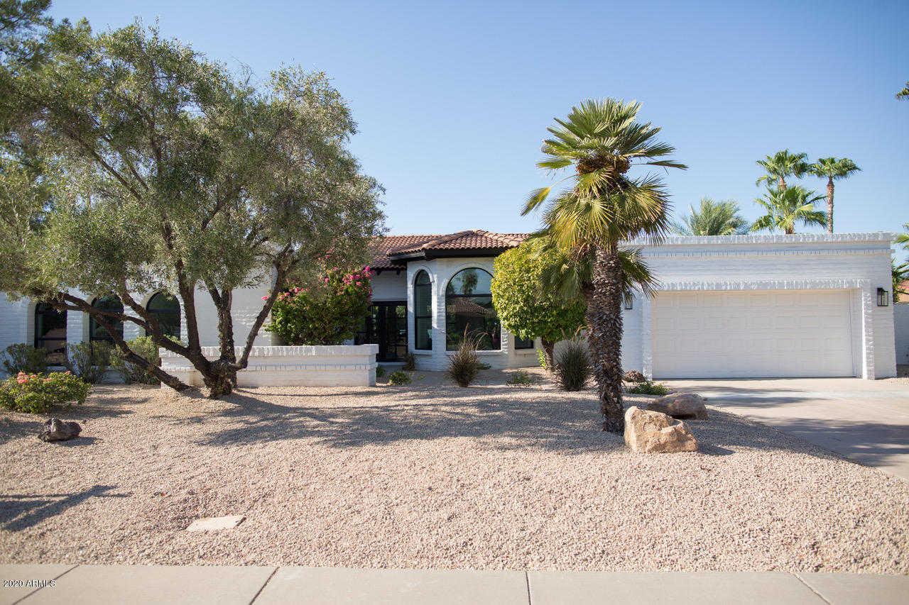 $997,000 - 5Br/3Ba - Home for Sale in Woodleaf 3, Scottsdale