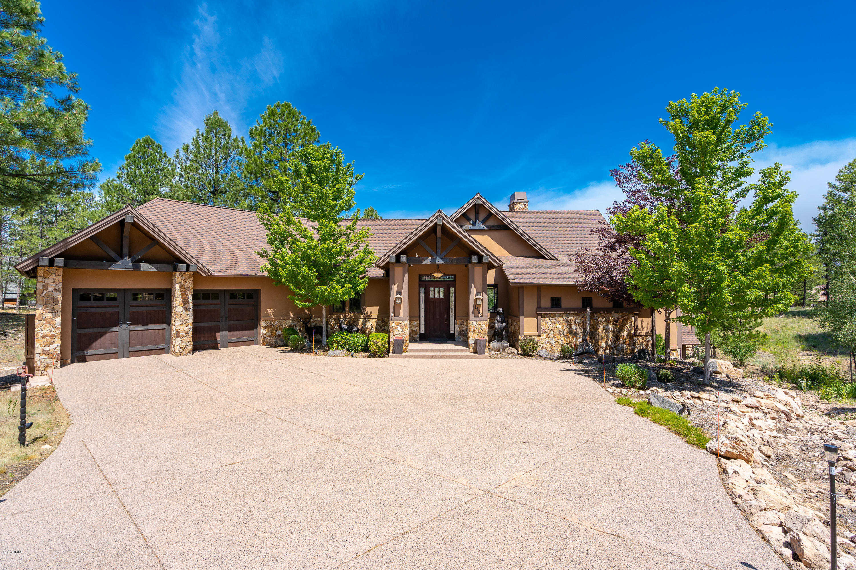 $1,495,000 - 3Br/4Ba - Home for Sale in Estates At Pine Canyon, Flagstaff