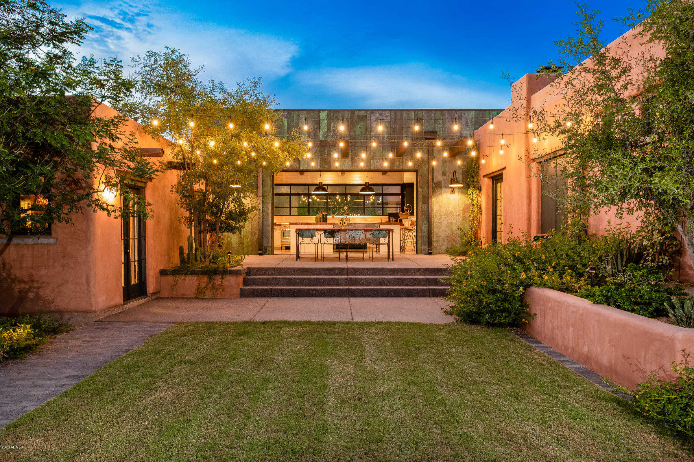$4,295,000 - 5Br/5Ba - Home for Sale in Meets And Bounds, Paradise Valley