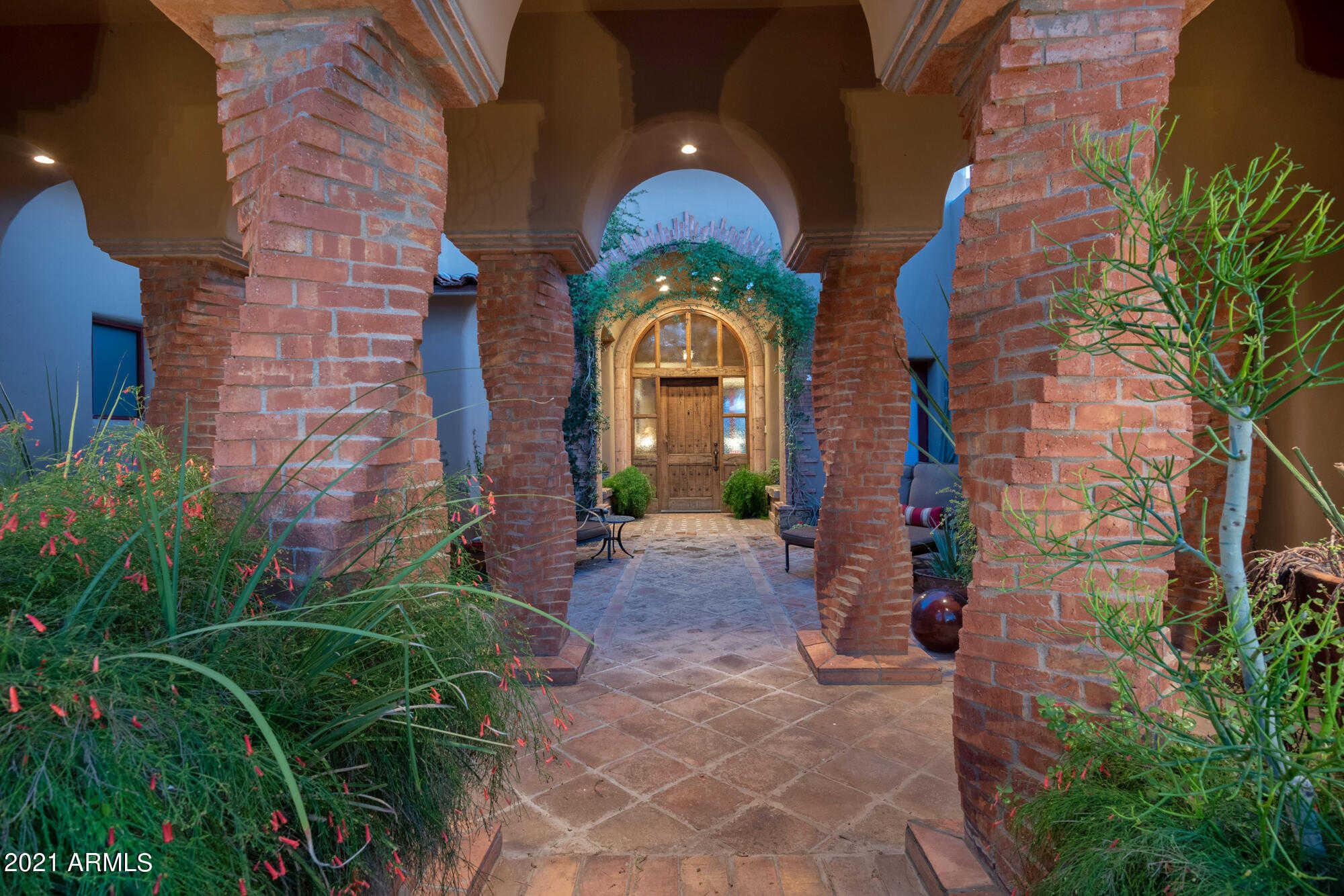 $3,425,000 - 5Br/6Ba - Home for Sale in The Goldie Brown Pinnacle Peak Ranch, Scottsdale