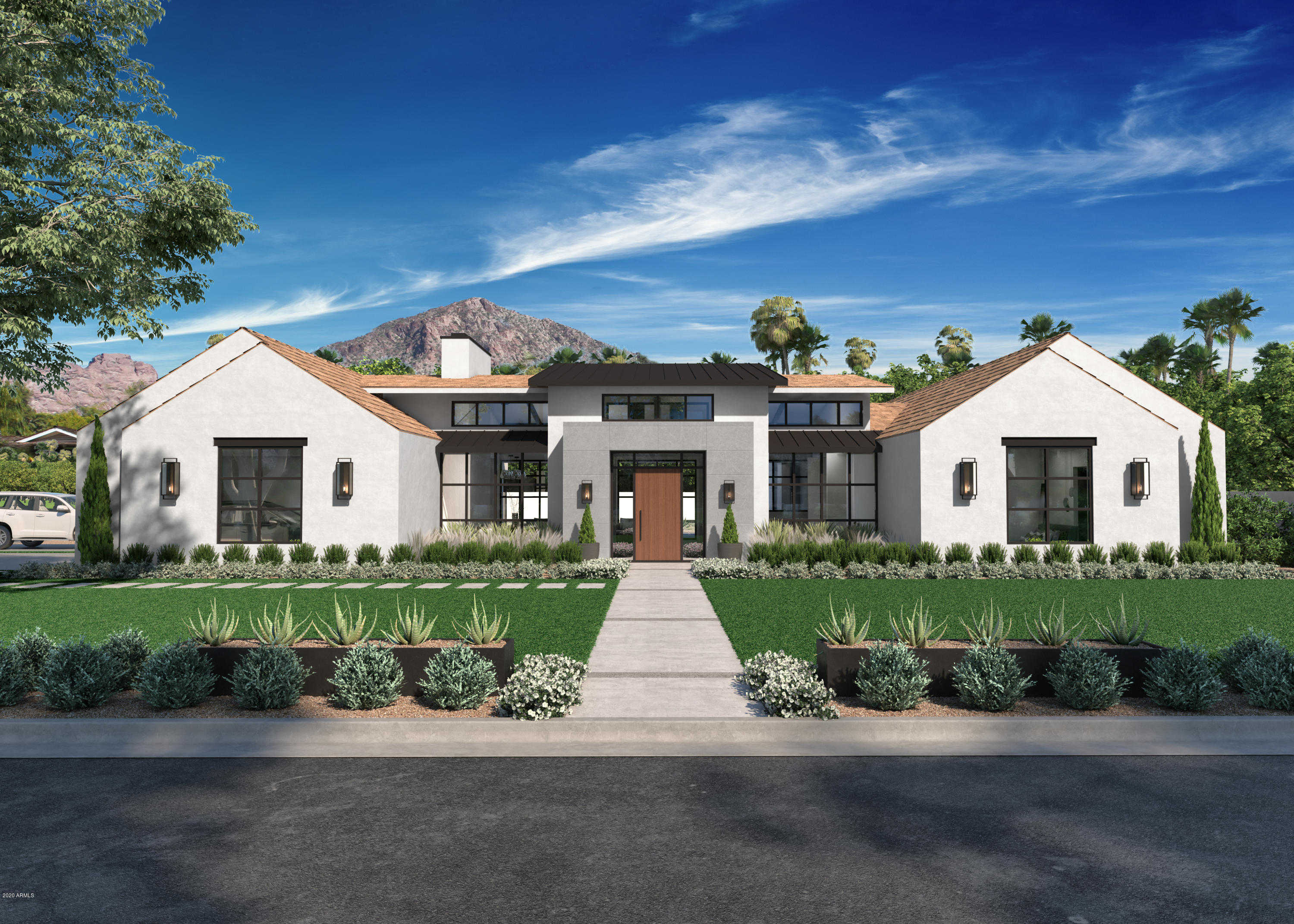 $3,500,000 - 5Br/6Ba - Home for Sale in El Camello 2, Scottsdale