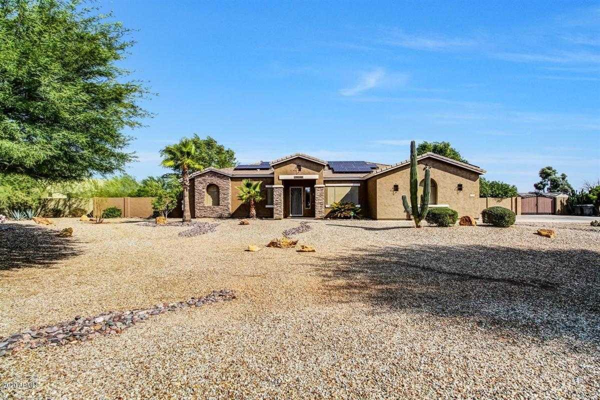$535,000 - 4Br/3Ba - Home for Sale in Peak View Ranch, Wittmann