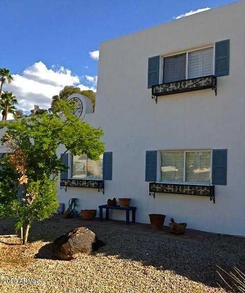 $349,000 - 3Br/2Ba -  for Sale in Villa Monterey Unit 4b Amd, Scottsdale
