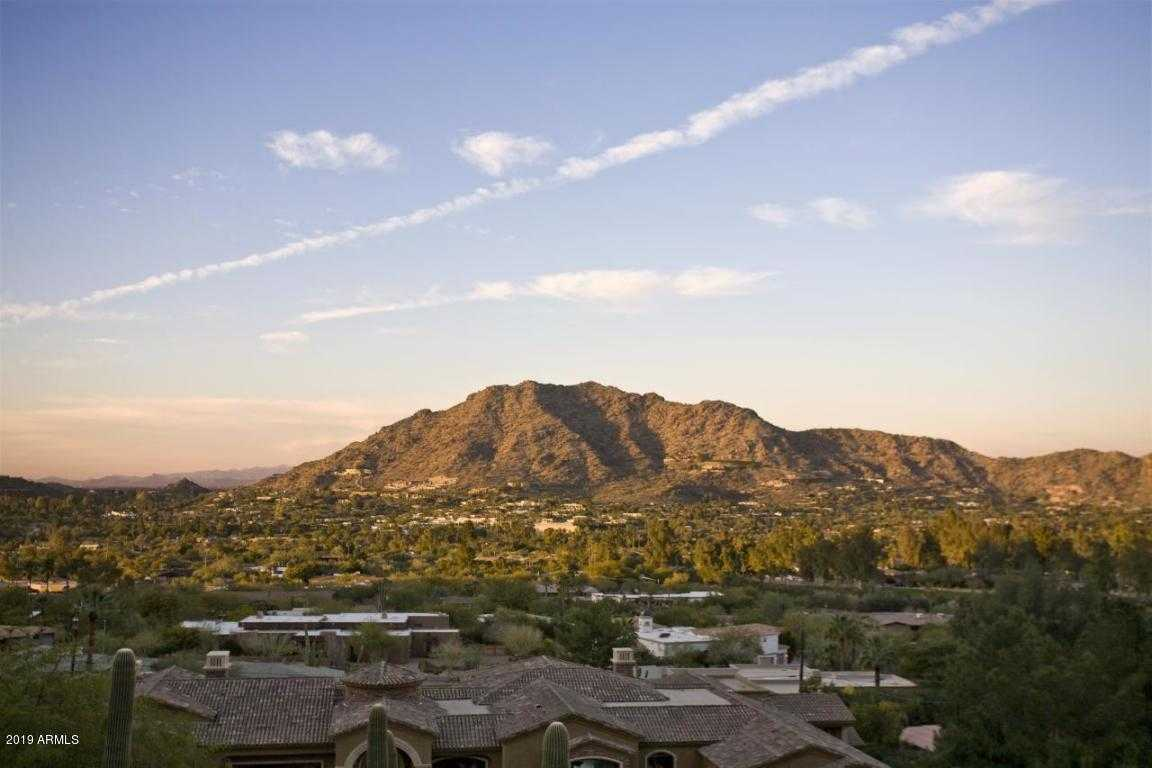 $1,500,000 - Br/Ba -  for Sale in Stone Canyon Amd, Paradise Valley