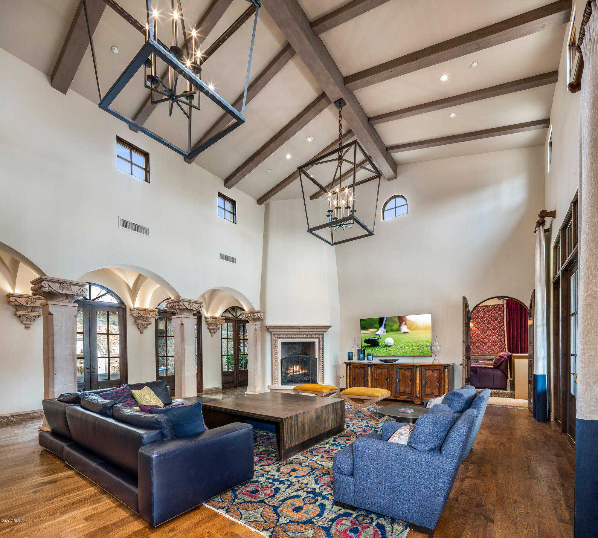 $4,499,000 - 5Br/6Ba - Home for Sale in Equestrian Trails, Paradise Valley