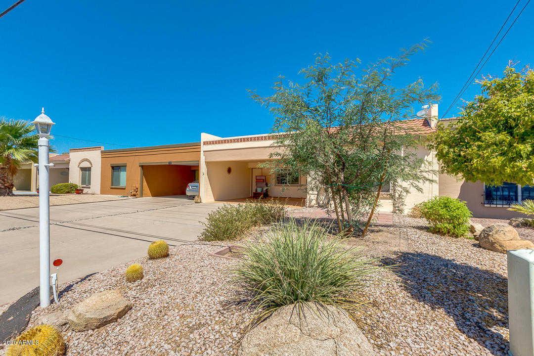 $339,500 - 2Br/2Ba -  for Sale in Villa Monterey, Scottsdale