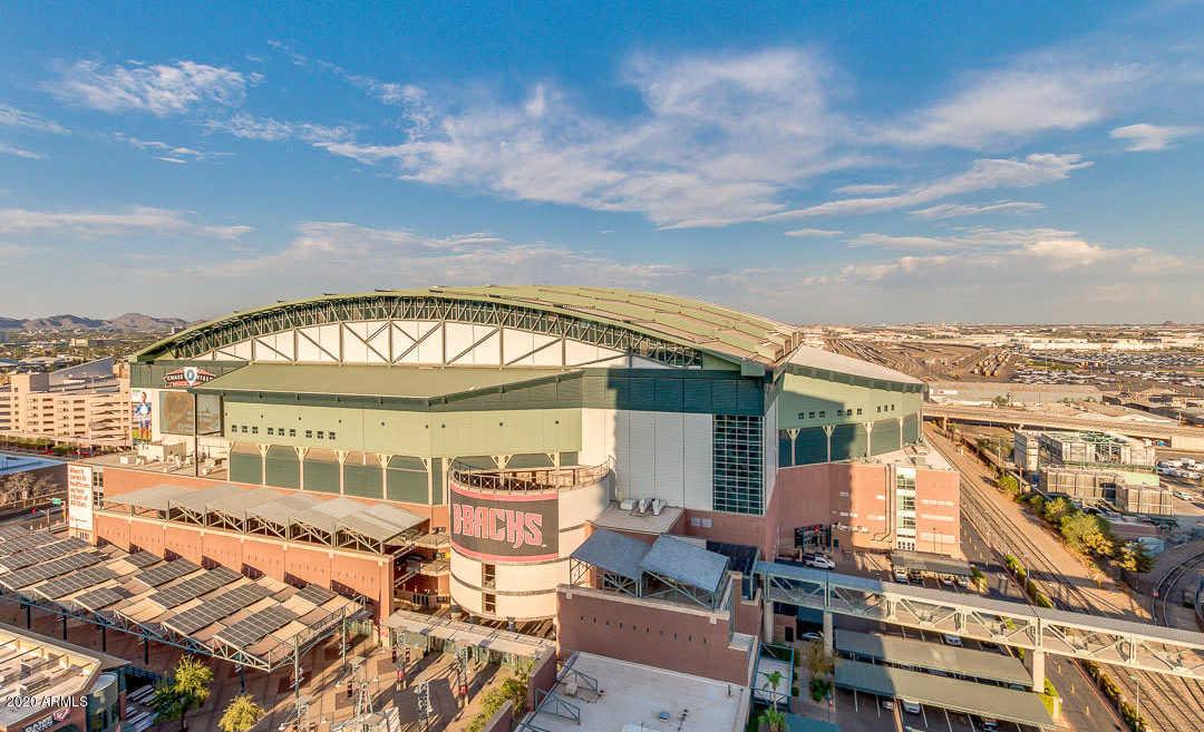 $272,900 - 1Br/2Ba - for Sale in Summit At Copper Square Condominium 2nd Amd, Phoenix