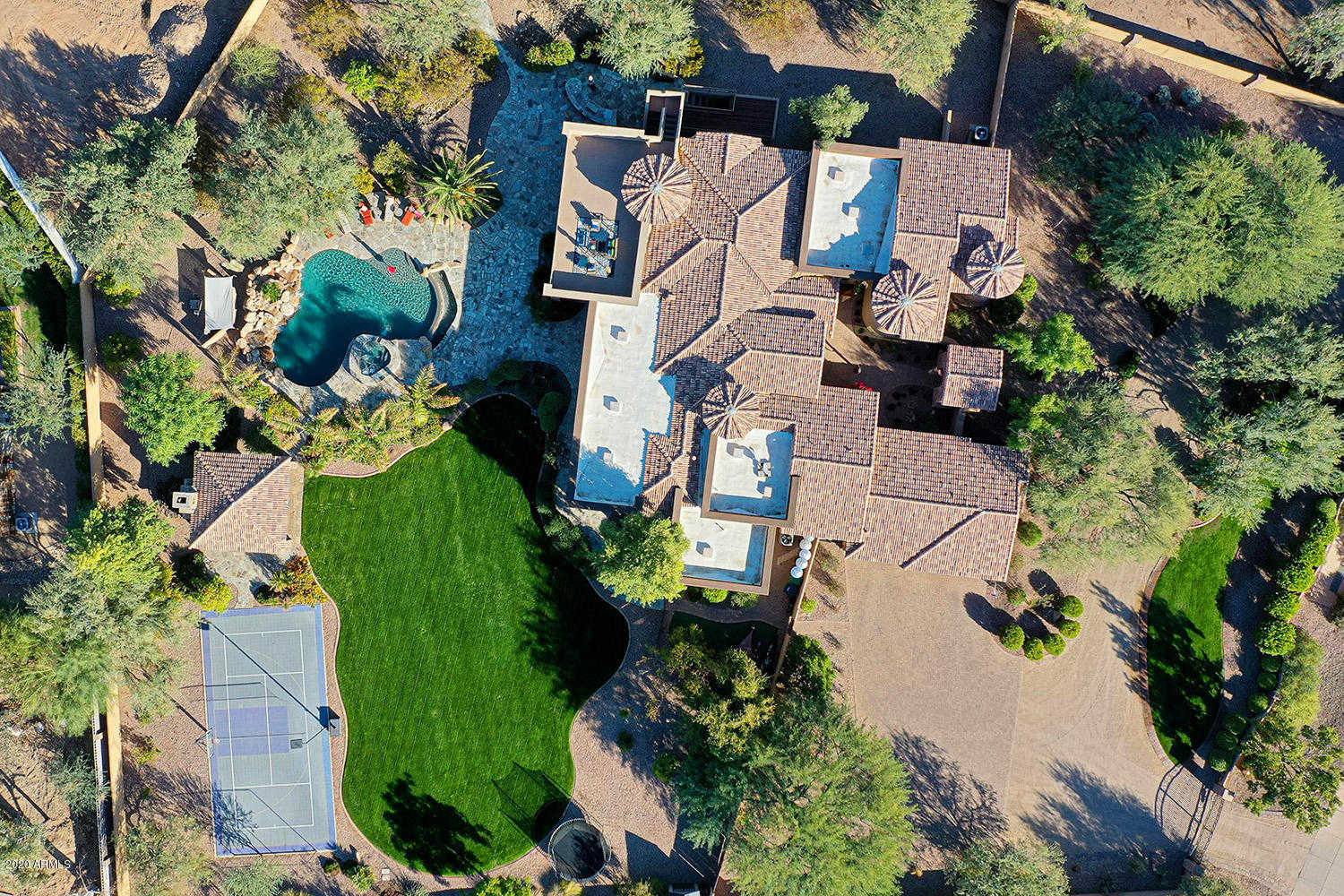 $3,250,000 - 5Br/7Ba - Home for Sale in Barreto, Paradise Valley
