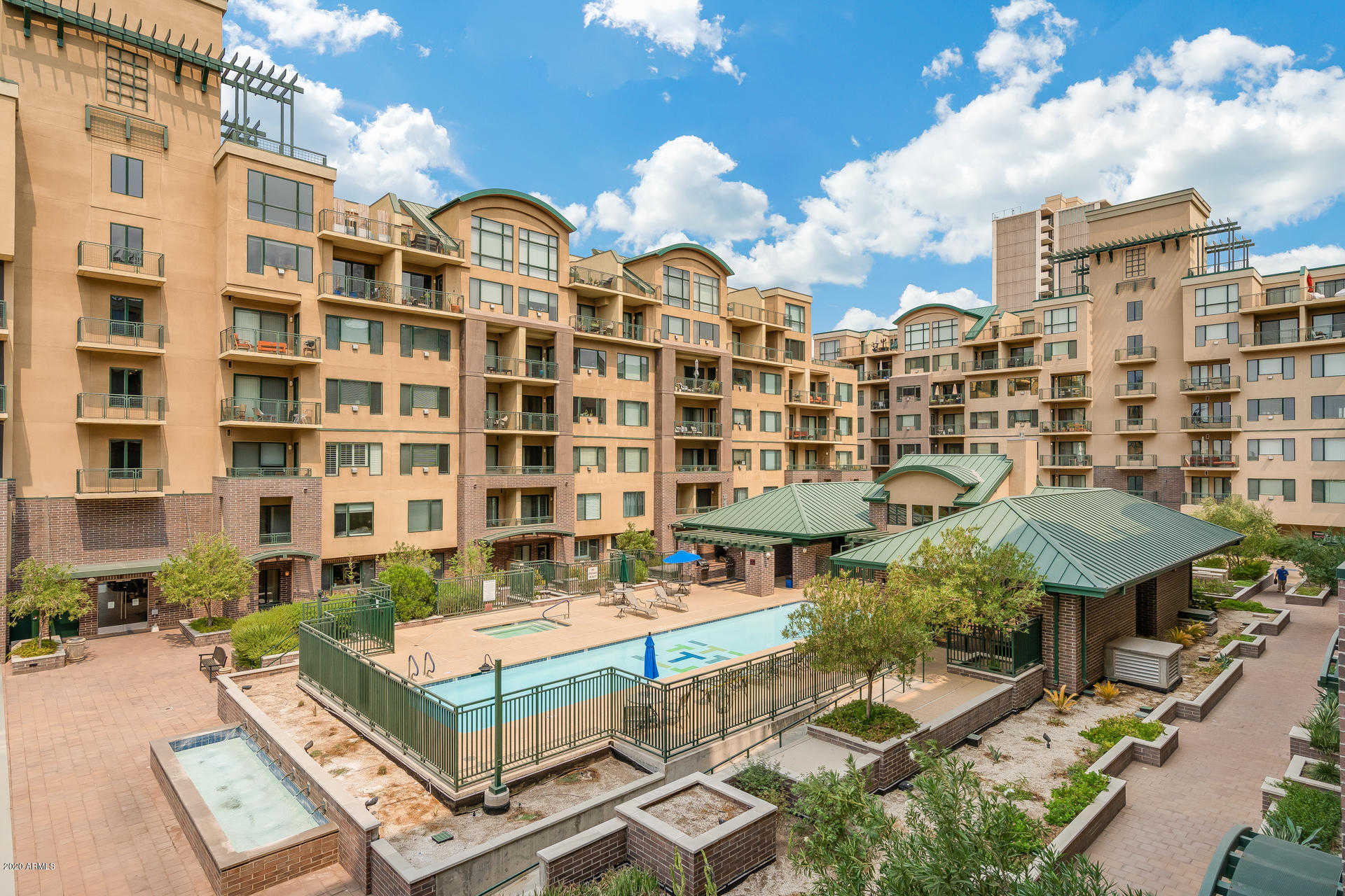 $225,000 - 1Br/1Ba - for Sale in Tapestry On Central Building B Condominium Amd, Phoenix