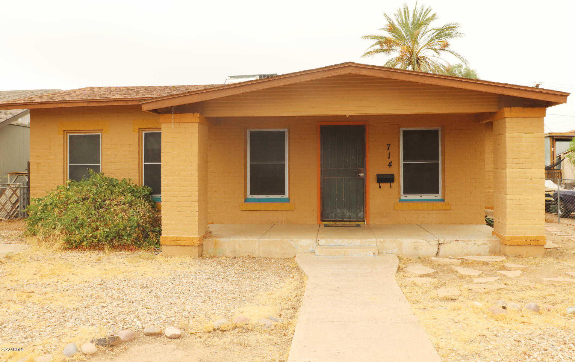 $235,000 - 2Br/2Ba - Home for Sale in Linvilles Addition Unnumbered, Phoenix