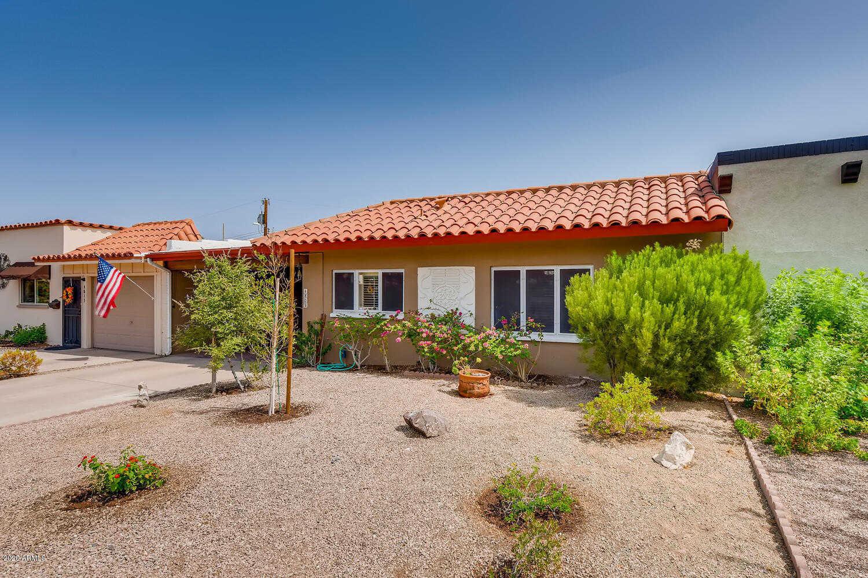 $375,000 - 2Br/2Ba -  for Sale in Villa Monterey One, Scottsdale