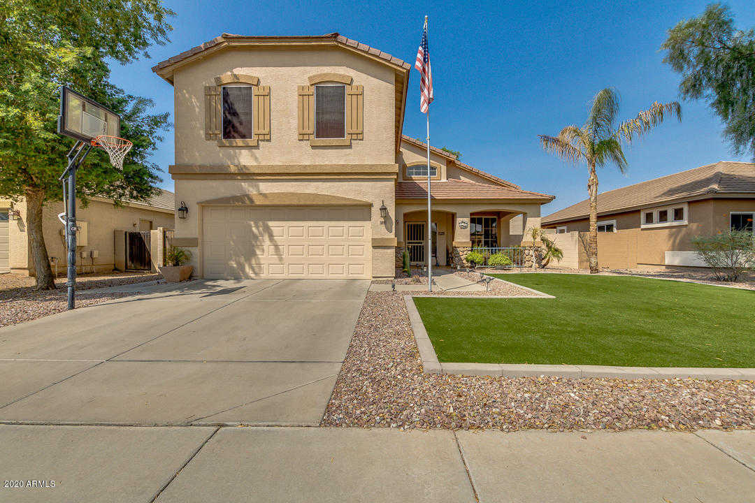 $432,000 - 4Br/3Ba - Home for Sale in Fincher Farms, Gilbert