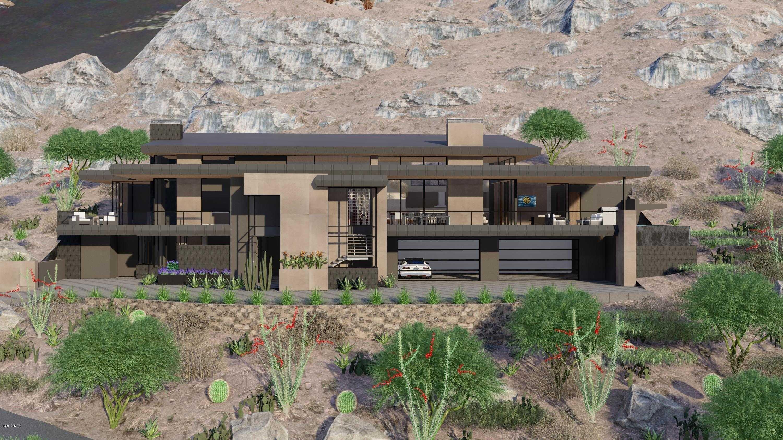 $5,500,000 - 4Br/5Ba - Home for Sale in Montana De Bonitas Casas Replat, Paradise Valley