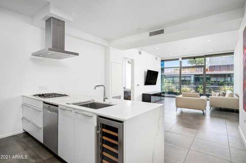 $1,250,000 - 2Br/2Ba -  for Sale in Optima Kierland Center 7120 Condominium 2nd Amd, Scottsdale