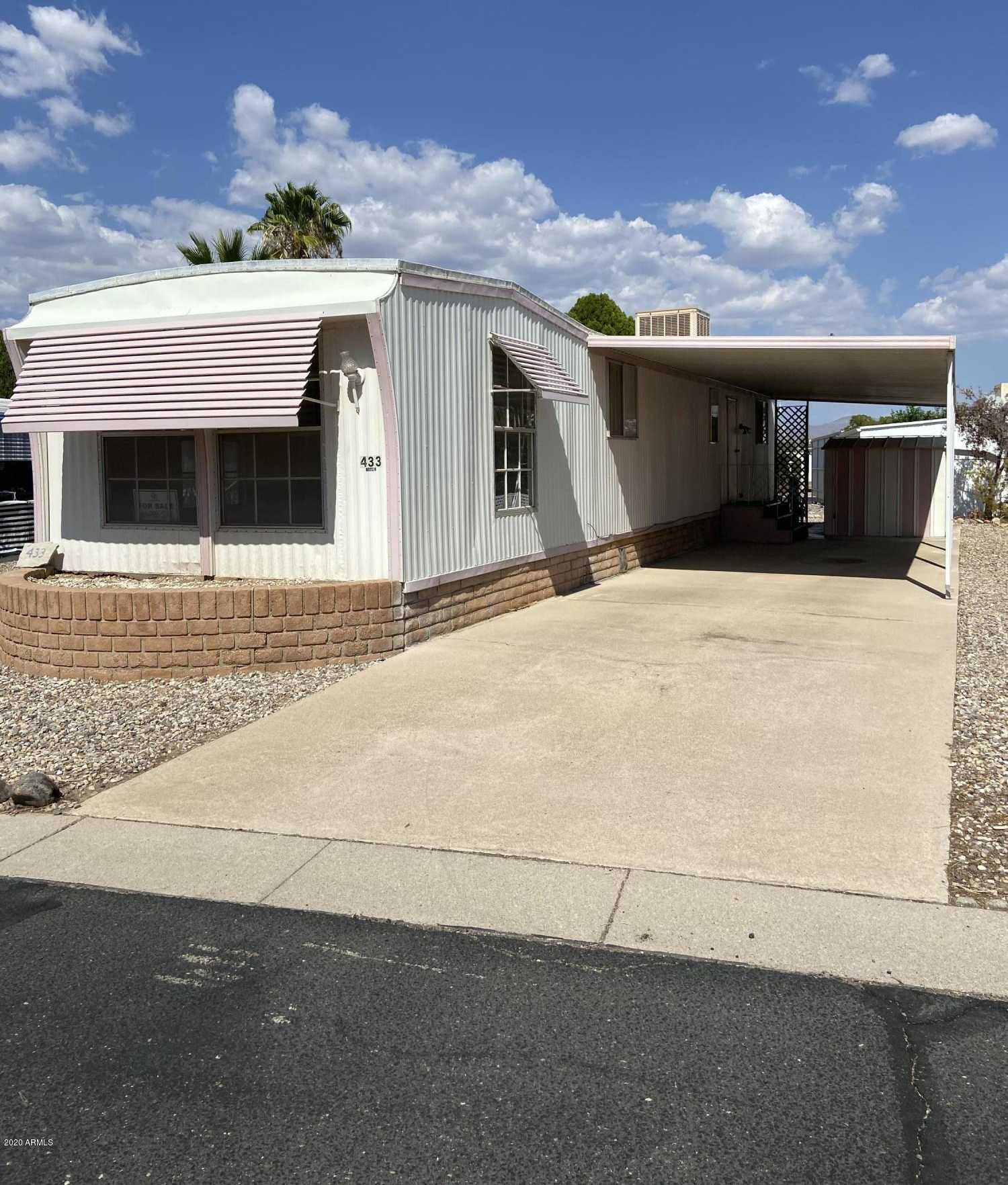 $8,000 - 2Br/1Ba - for Sale in Rincon Country, Tucson
