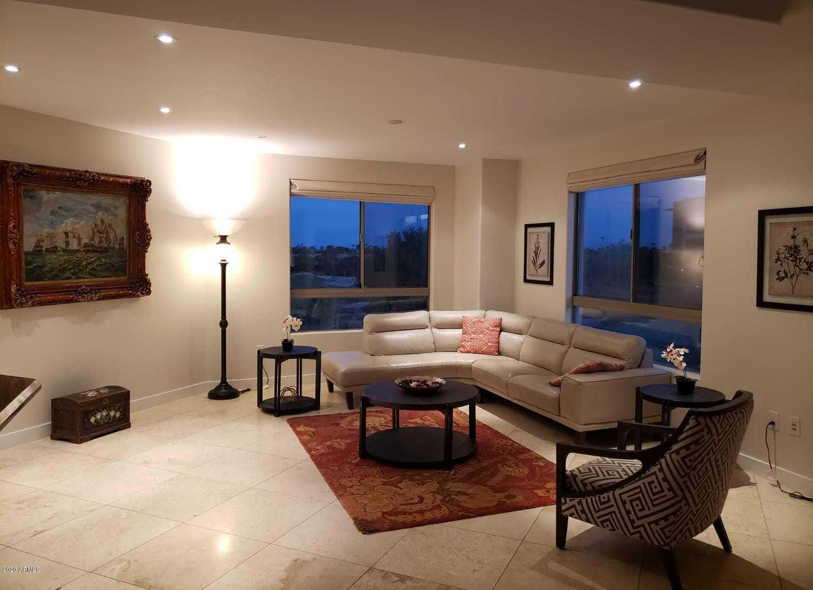 $1,290,000 - 3Br/3Ba -  for Sale in Landmark Condominium Amd, Scottsdale