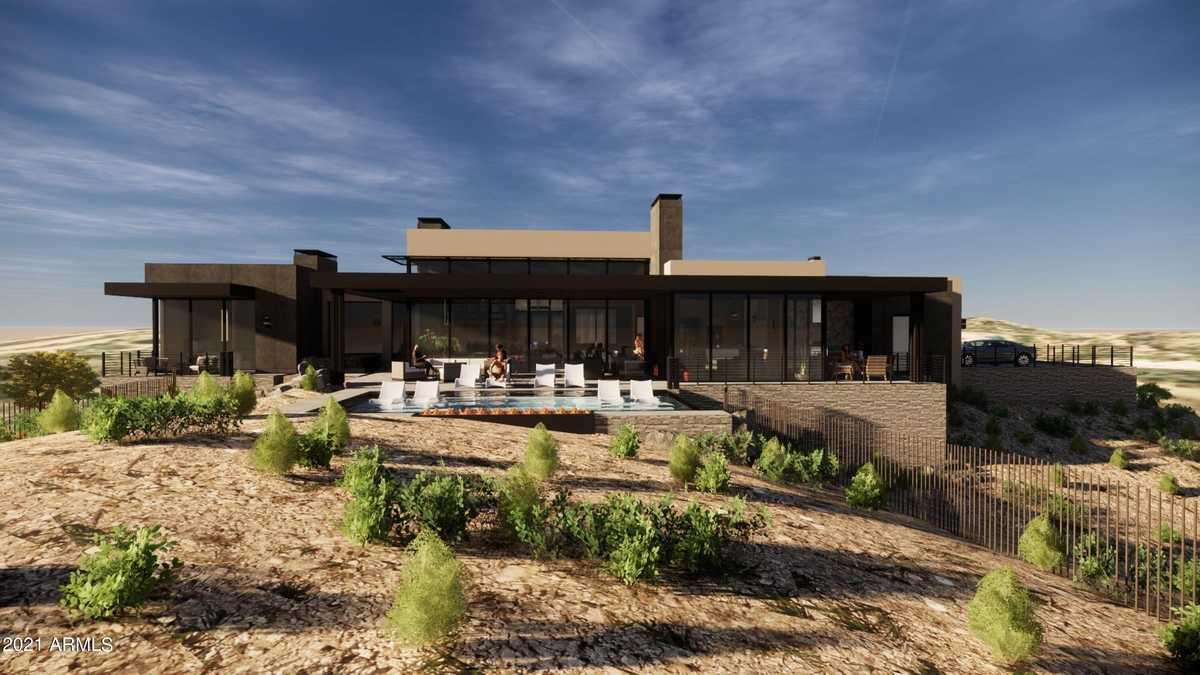 $10,850,000 - 6Br/9Ba - Home for Sale in Desert Mountain, Scottsdale