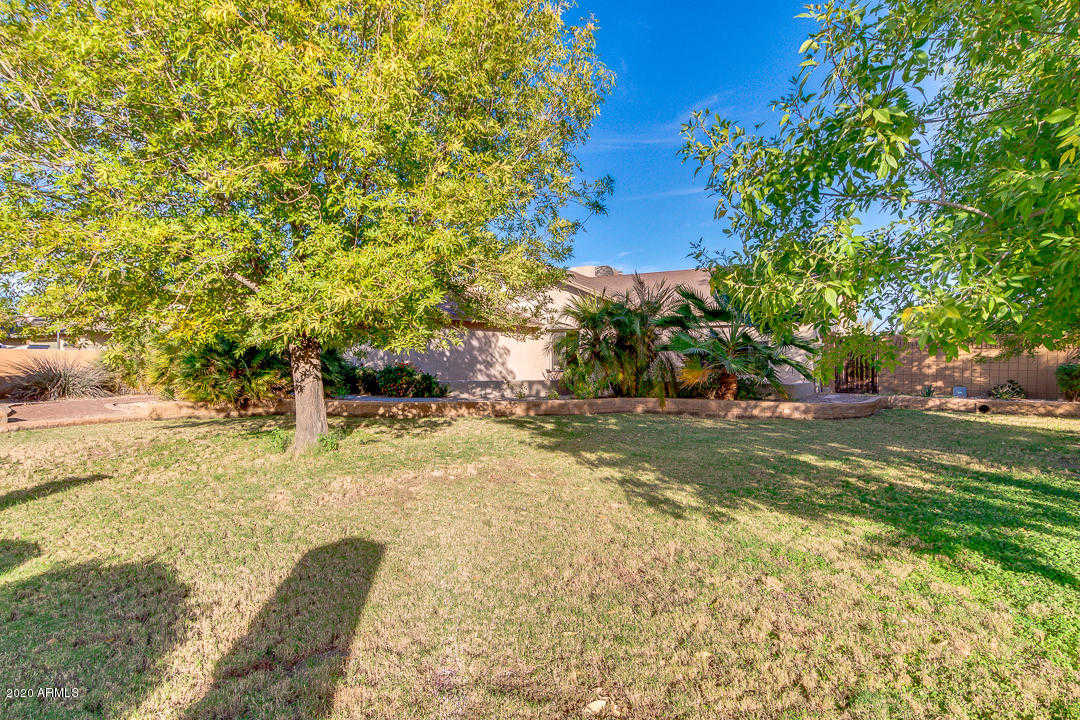 $585,000 - 4Br/2Ba - Home for Sale in Romola Of Arizona Grape Fruit Unit No. 43 Resub Bl, Waddell