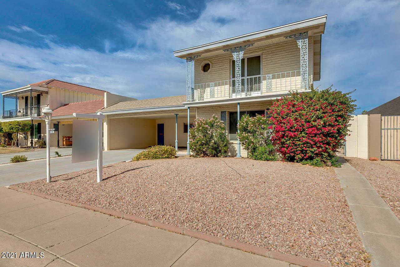 $499,000 - 3Br/3Ba -  for Sale in Villa Monterey 6, Scottsdale