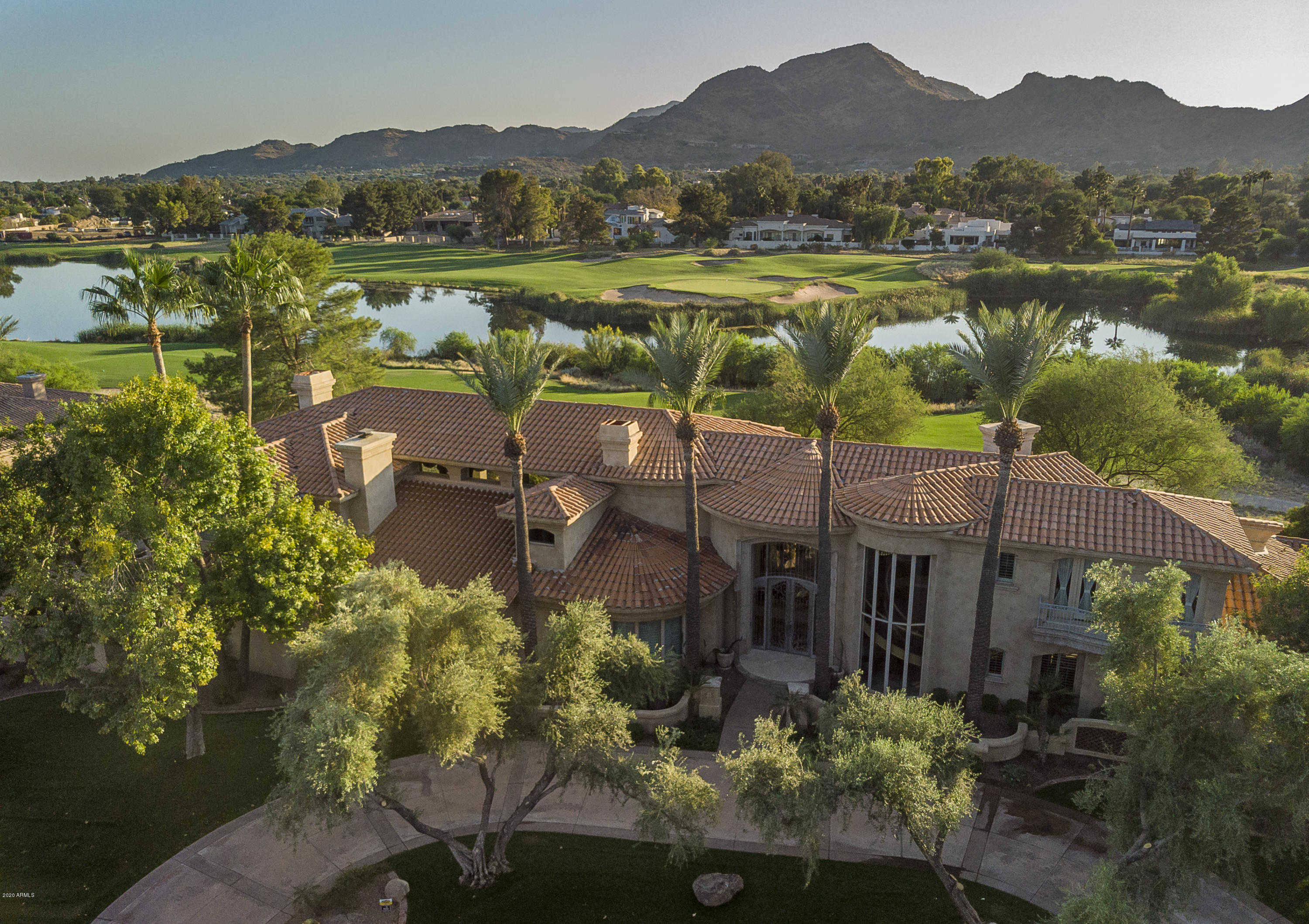 $3,499,000 - 5Br/6Ba - Home for Sale in Camelback Country Estates Unit 5, Paradise Valley