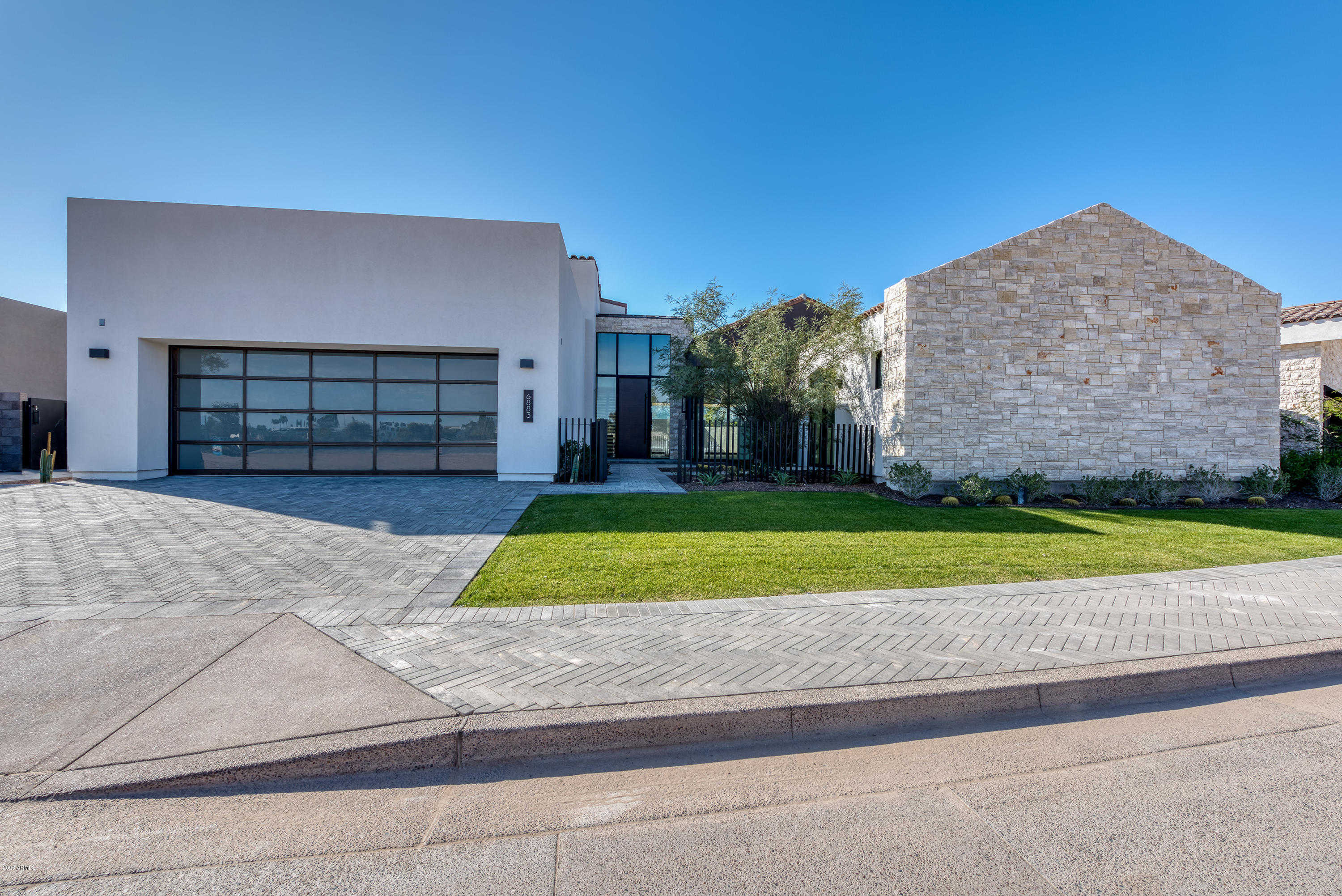 $4,950,000 - 5Br/8Ba - Home for Sale in Lot 61 Ritz-carlton Parcel B Mcr 13606, Paradise Valley