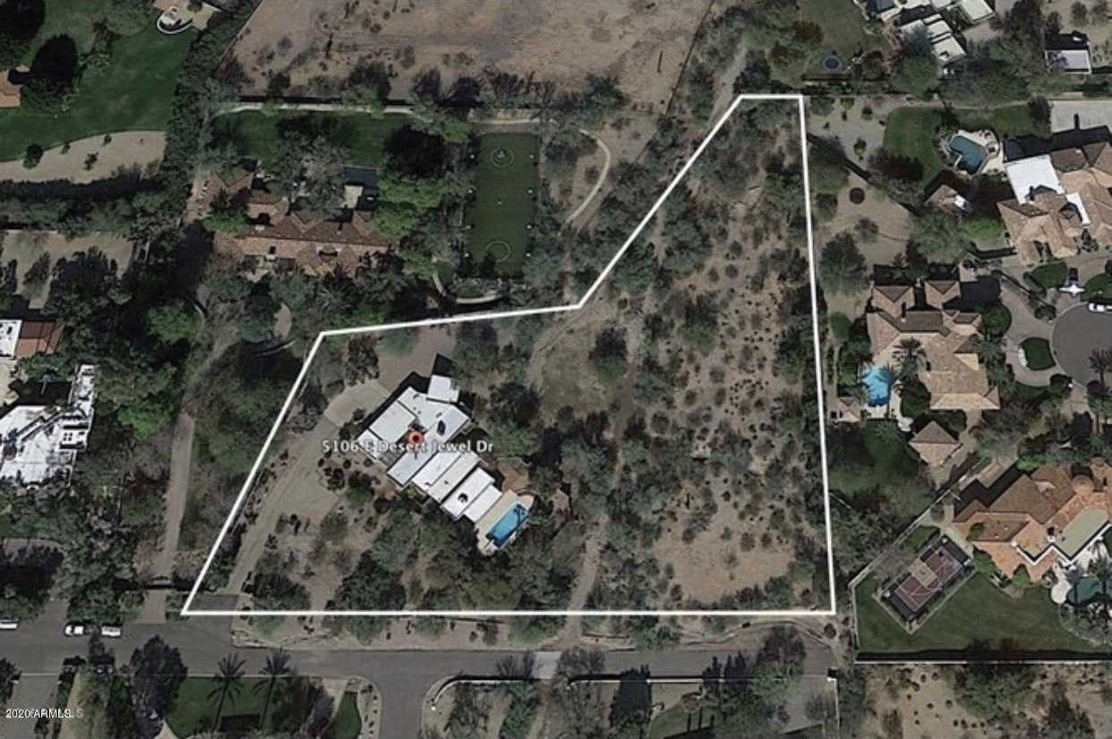 $2,750,000 - Br/Ba -  for Sale in Paradise Valley