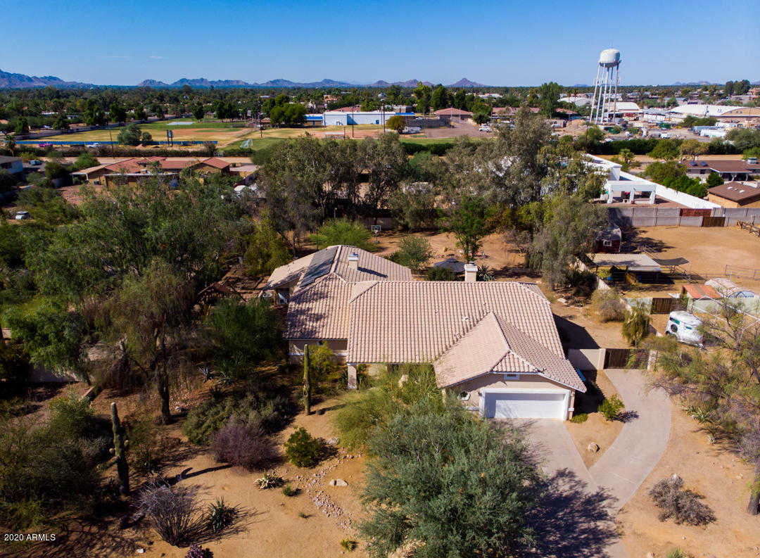 $835,000 - 4Br/4Ba - Home for Sale in Paradise Valley Ranchos 2, Scottsdale