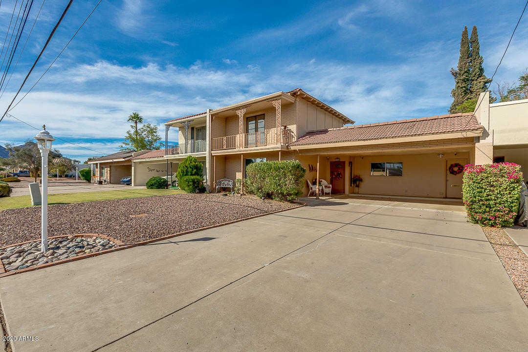 $385,000 - 3Br/3Ba -  for Sale in Villa Monterey 6, Scottsdale