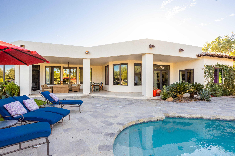 $2,950,000 - 5Br/6Ba - Home for Sale in Mockingbird Lane Estates 2, Paradise Valley