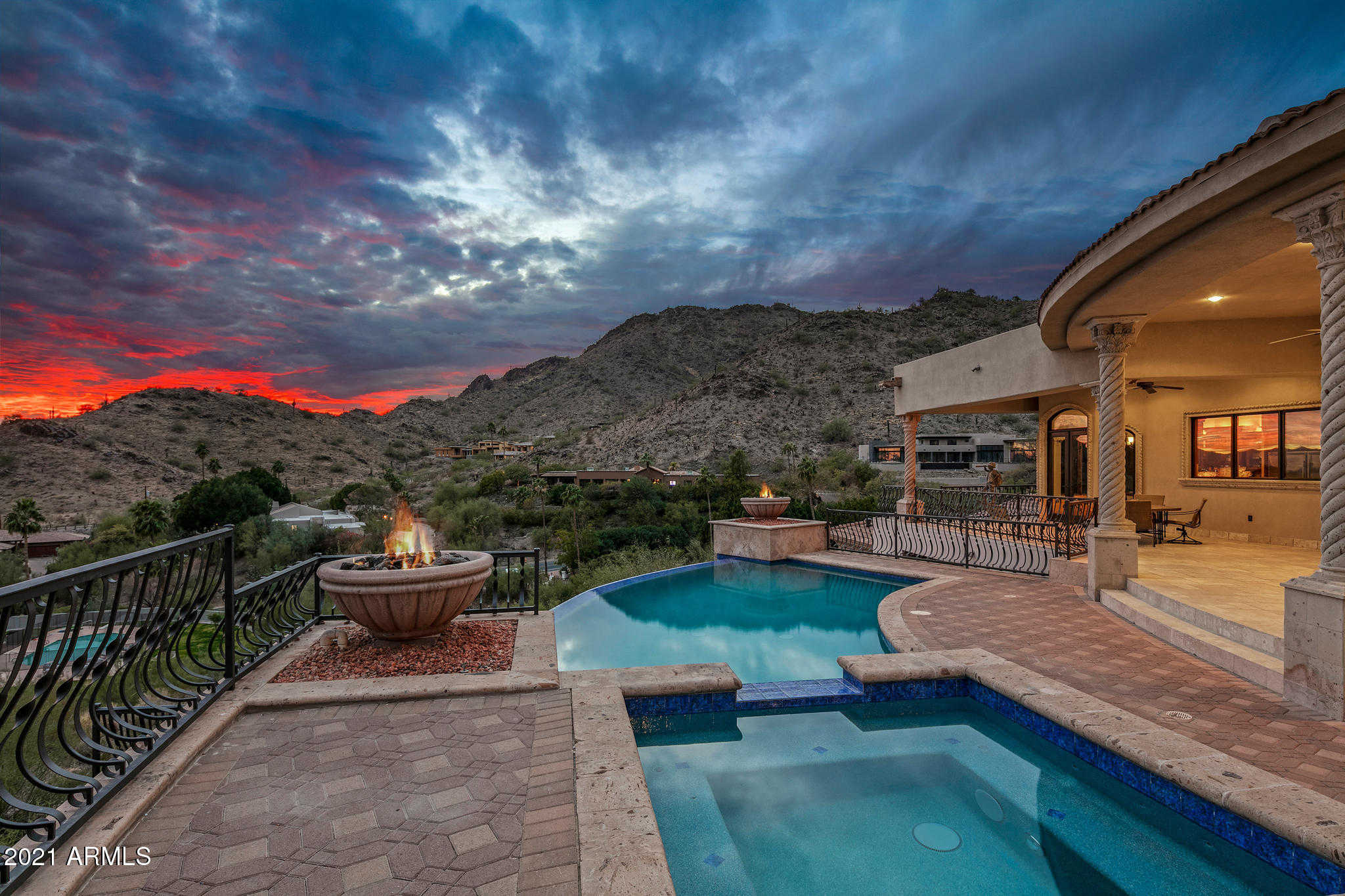 $4,300,000 - 4Br/7Ba - Home for Sale in Clearwater Hills 2 Private Roads, Paradise Valley