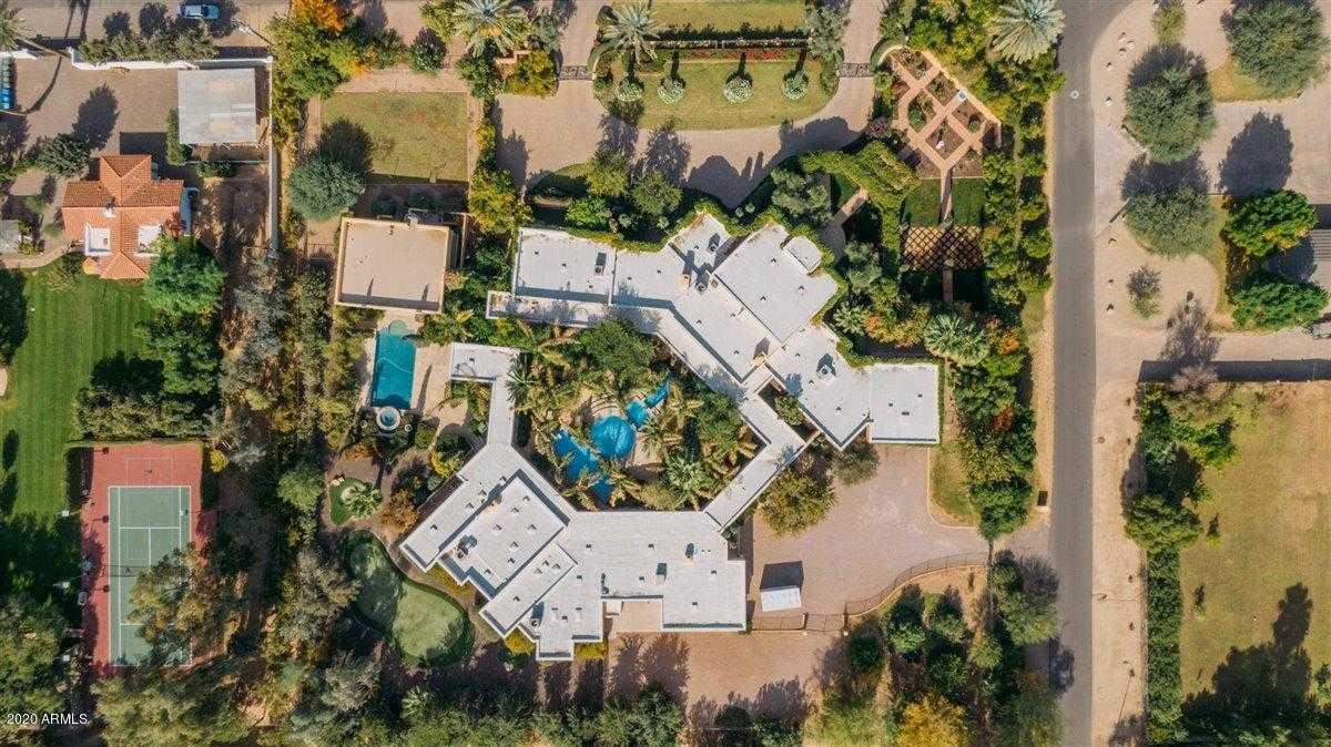 $3,500,000 - 8Br/10Ba - Home for Sale in West Bartlett Estates Lot 1-8, Phoenix