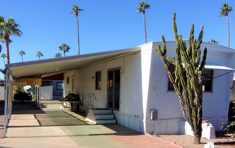 $7,500 - 2Br/1Ba - for Sale in Agave Village, Mesa