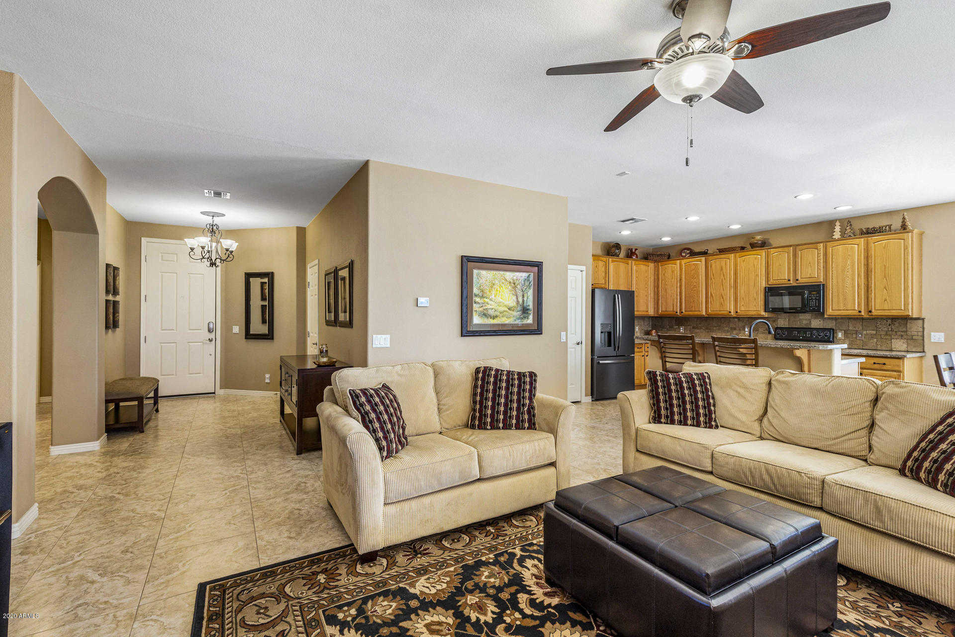 $415,000 - 2Br/2Ba - Home for Sale in Sun Lakes Unit 46, Sun Lakes