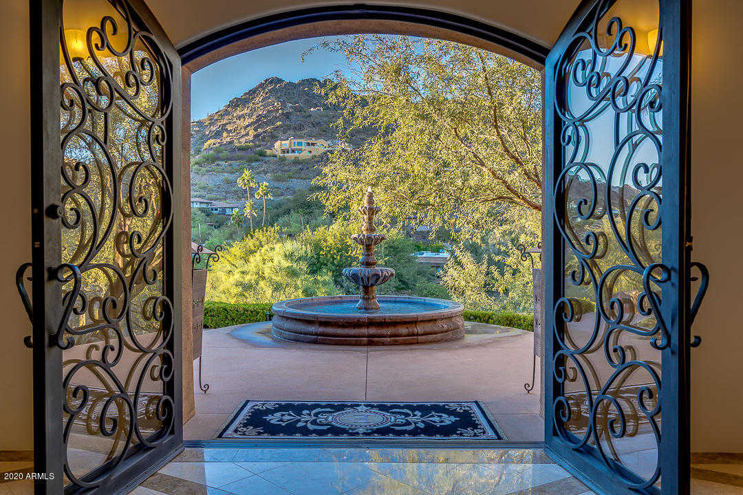 $2,950,000 - 4Br/5Ba - Home for Sale in Clearwater Hills, Paradise Valley