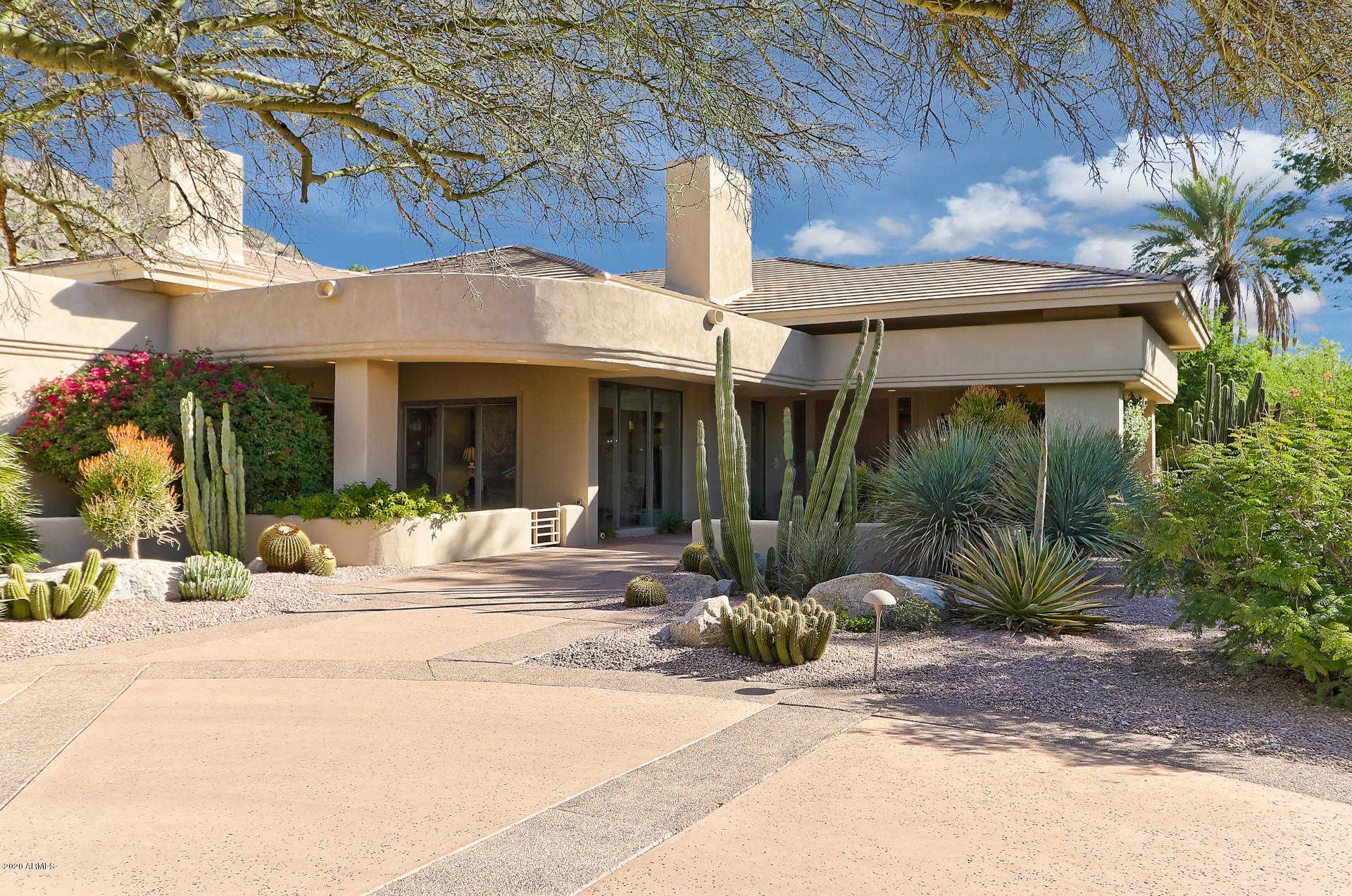 $2,895,000 - 4Br/6Ba - Home for Sale in Whispering Hills, Paradise Valley