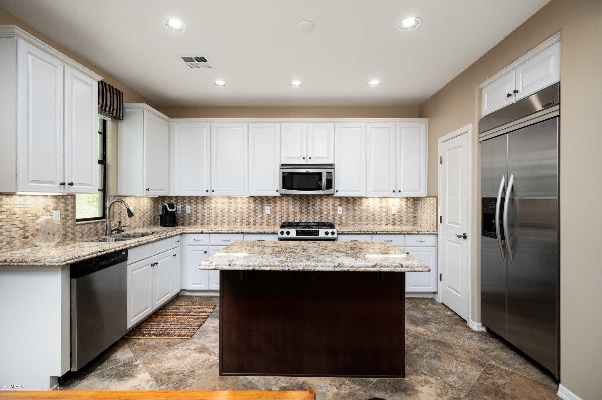 $469,000 - 2Br/2Ba -  for Sale in Courtyards At Desert Park Condominium- Dc Ranch, Scottsdale