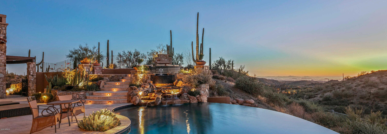 $5,000,000 - 5Br/8Ba - Home for Sale in Desert Mountain, Scottsdale
