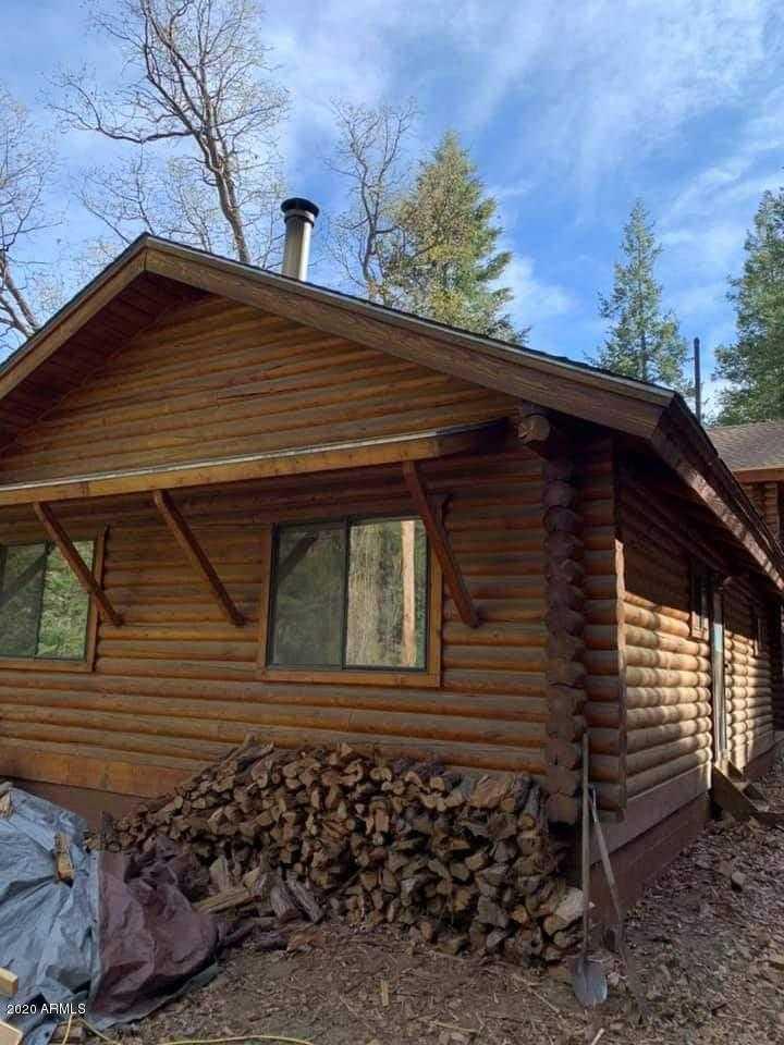 $479,000 - 2Br/2Ba - Home for Sale in Breezy Pine Acres Plat B, Prescott
