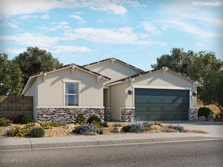 $381,990 - 4Br/3Ba - Home for Sale in The Foothills At San Tan Ridge, San Tan Valley