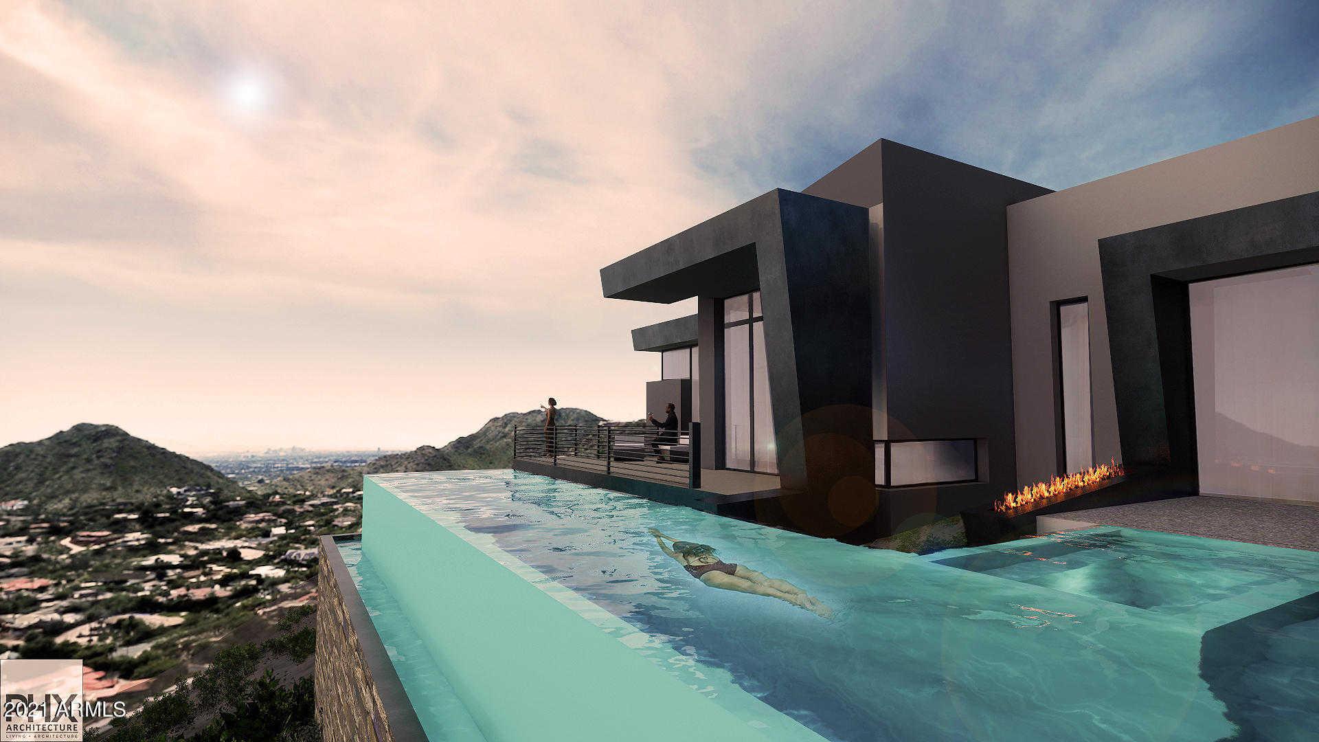 $1,555,000 - Br/Ba -  for Sale in Paradise Vista Estates, Paradise Valley