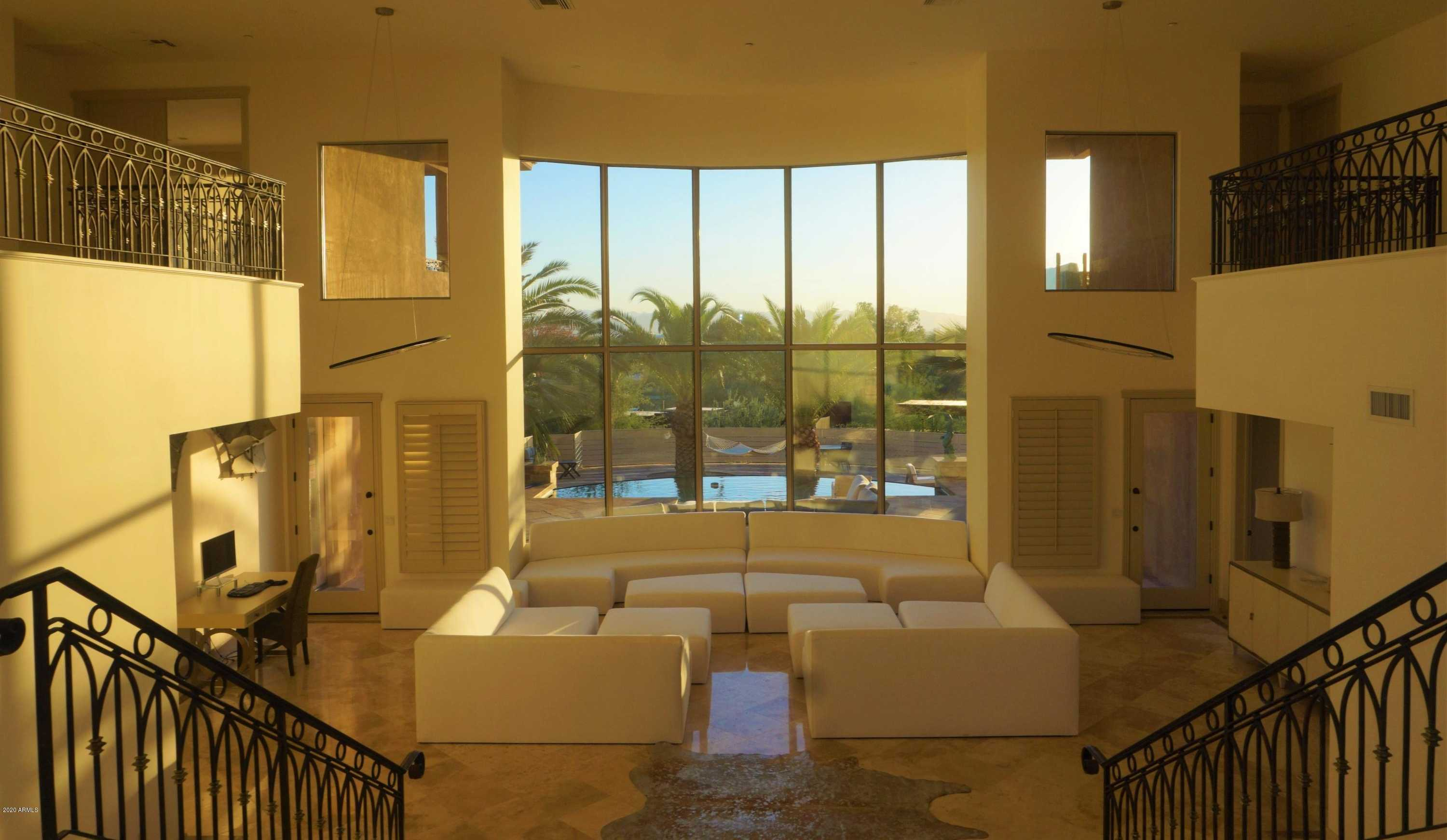 $3,950,000 - 5Br/5Ba - Home for Sale in Camelback Foothills 2, Paradise Valley