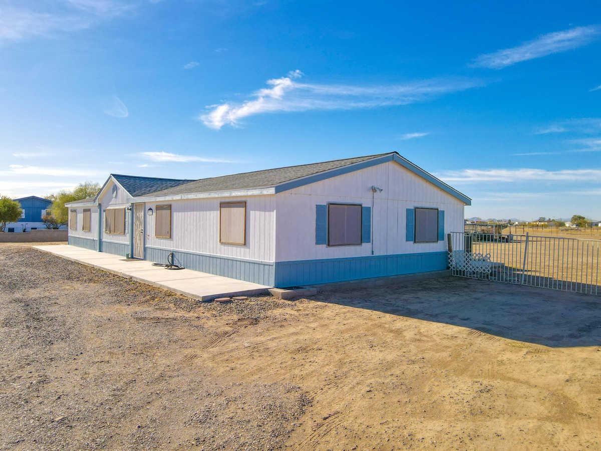 $175,000 - 4Br/2Ba - Home for Sale in Caballo Estates, Arizona City