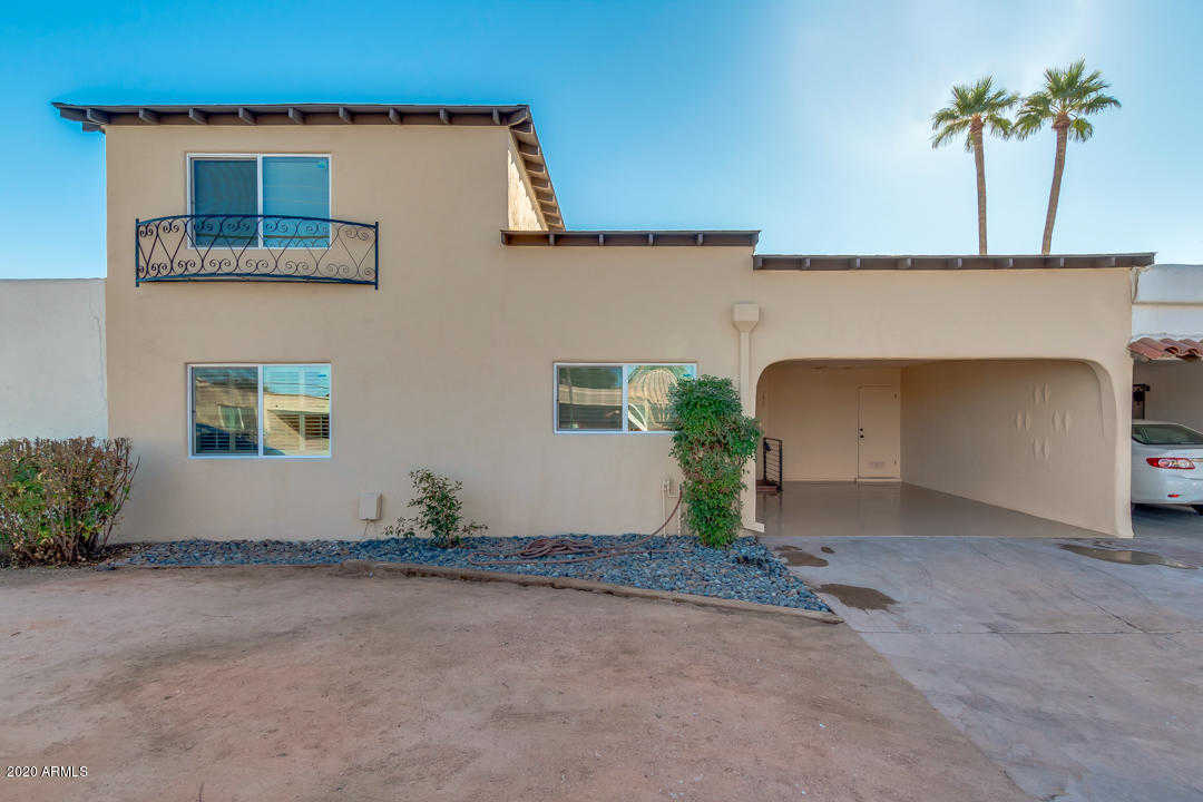 $449,300 - 3Br/3Ba -  for Sale in Villa Monterey 4, Scottsdale