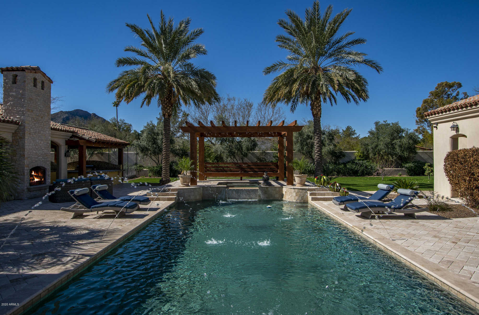 $4,395,000 - 6Br/7Ba - Home for Sale in Lengthy--to Come In Escrow, Paradise Valley