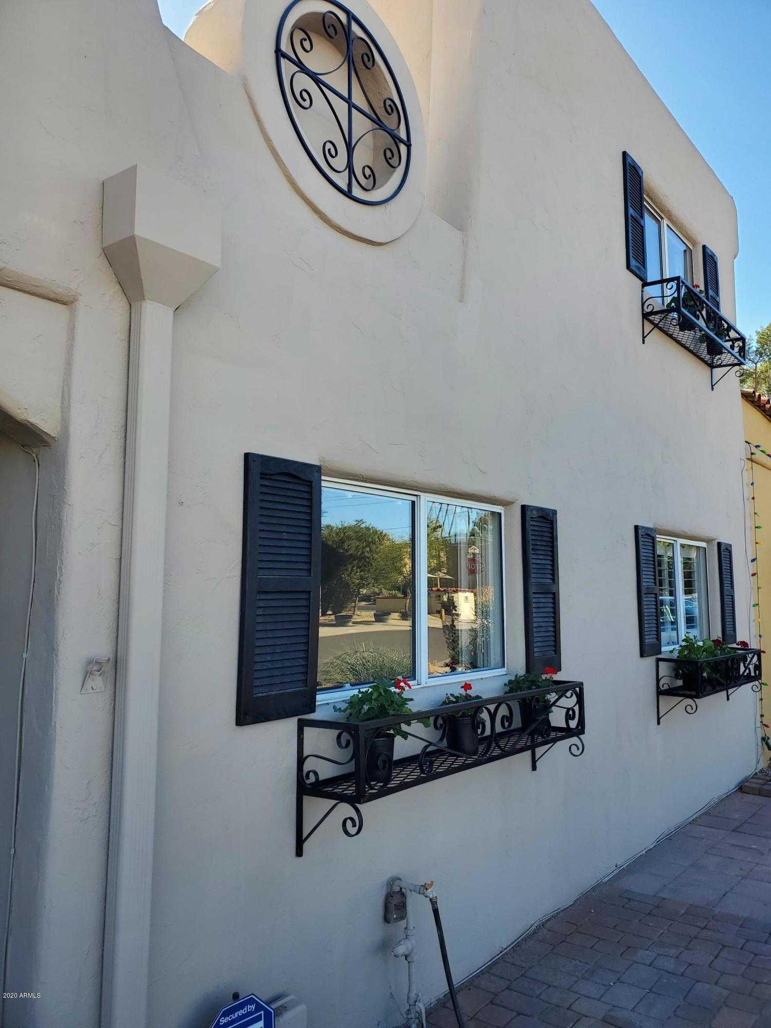 $449,000 - 3Br/2Ba -  for Sale in Villa Monterey Unit 4b Amd, Scottsdale