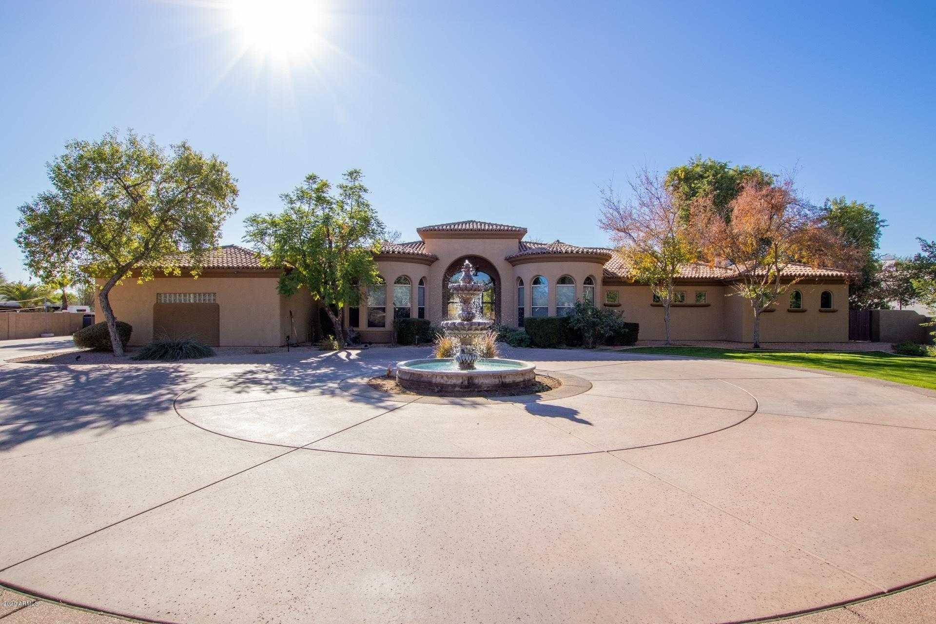 $2,350,000 - 7Br/7Ba - Home for Sale in None, Paradise Valley
